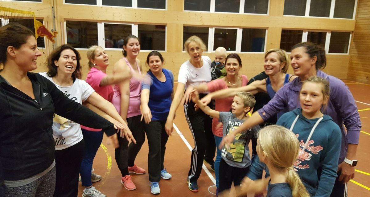 Poledance Kurse Schwadorf bei Wien - Polearts